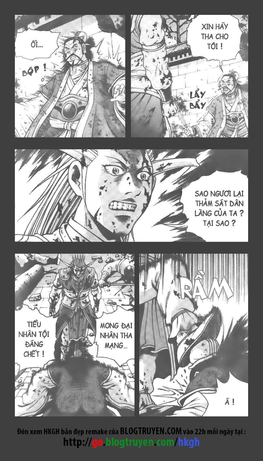 Hiệp Khách Giang Hồ chap 227 Trang 8 - Mangak.info