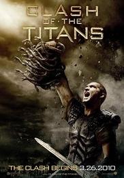 Clash Of The Titans | Bmovies