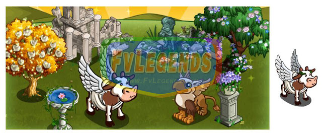 FarmVille Greek Theme - FvLegends.Com