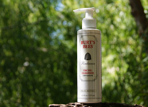 Phrase Royal jelly facial cleansers