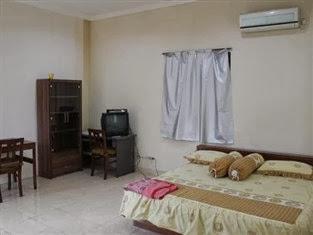 Kamar Hotel Lobby Bath Room Indomaret Convinience Store 1st Floor Imam Bonjol Hostel