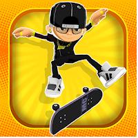 Epic Skater v1.46.9 Mod Apk