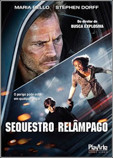 Download Sequestro Relâmpago   Dublado