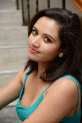 Actress Preeti Rana Hot photos at Citizen Audio launch-thumbnail-11