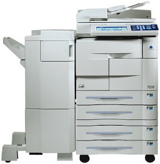 Konica Minolta 7228 Driver Printer Download
