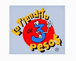 franquicia tres pesos
