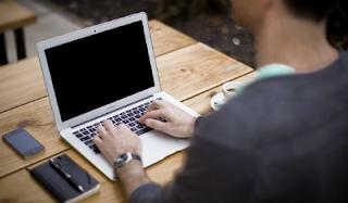 Berapa Banyak Postingan Sehari Pada Blogger