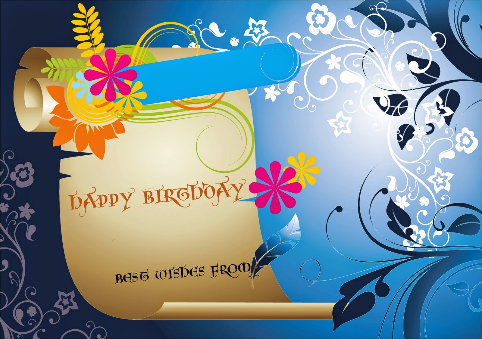 Free Birthday Cards Online gangcraftnet – Birthday Cards Online for Free