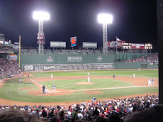 Fenway Park- Boston, Mass. (2007)