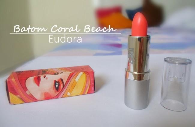Batom Coral