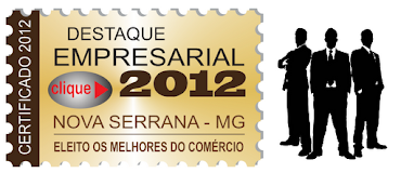 CONFIRA AQUI OS DESTAQUES COMERCIAIS 2012
