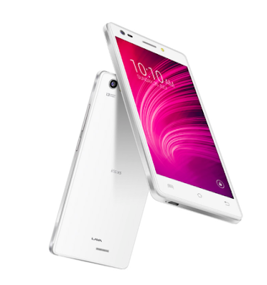 Lava launches Iris X5 4G smartphone in India for Rs. 10750
