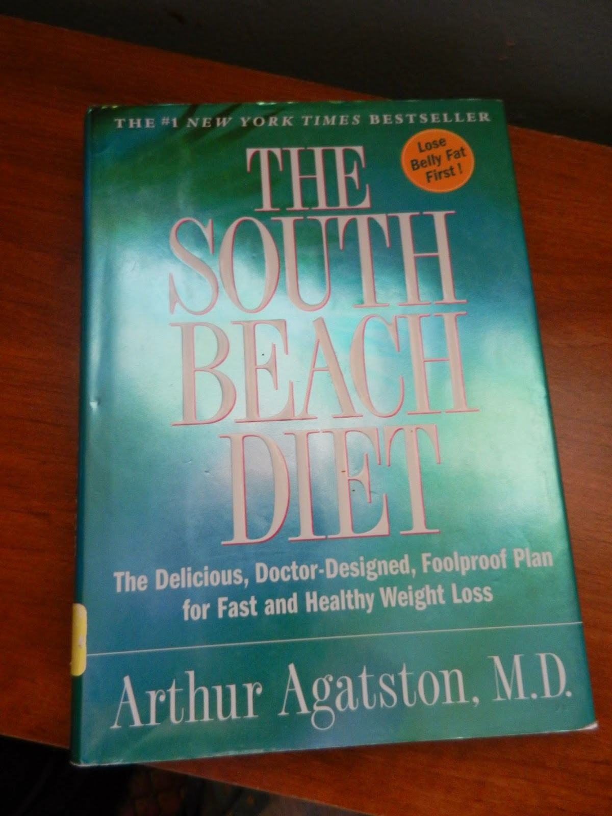 the south beach diet book ebay