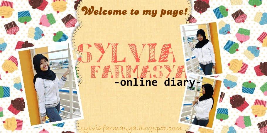 -Sylvia Farmasya-