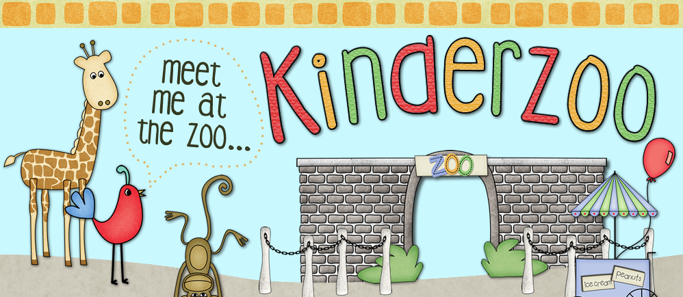 Kinderzoo