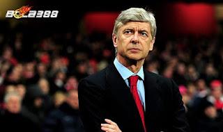 Agen Bola Terpercaya : Arsene Tidak Akan Pensiun Jika Di Pecat Dari Arsenal
