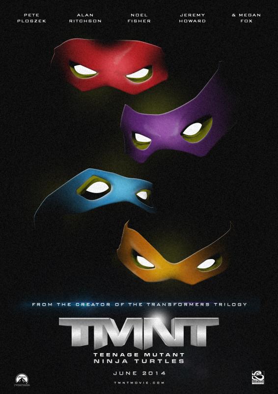 Nuevo Schredder confirmado para la película de las Tortugas Ninja