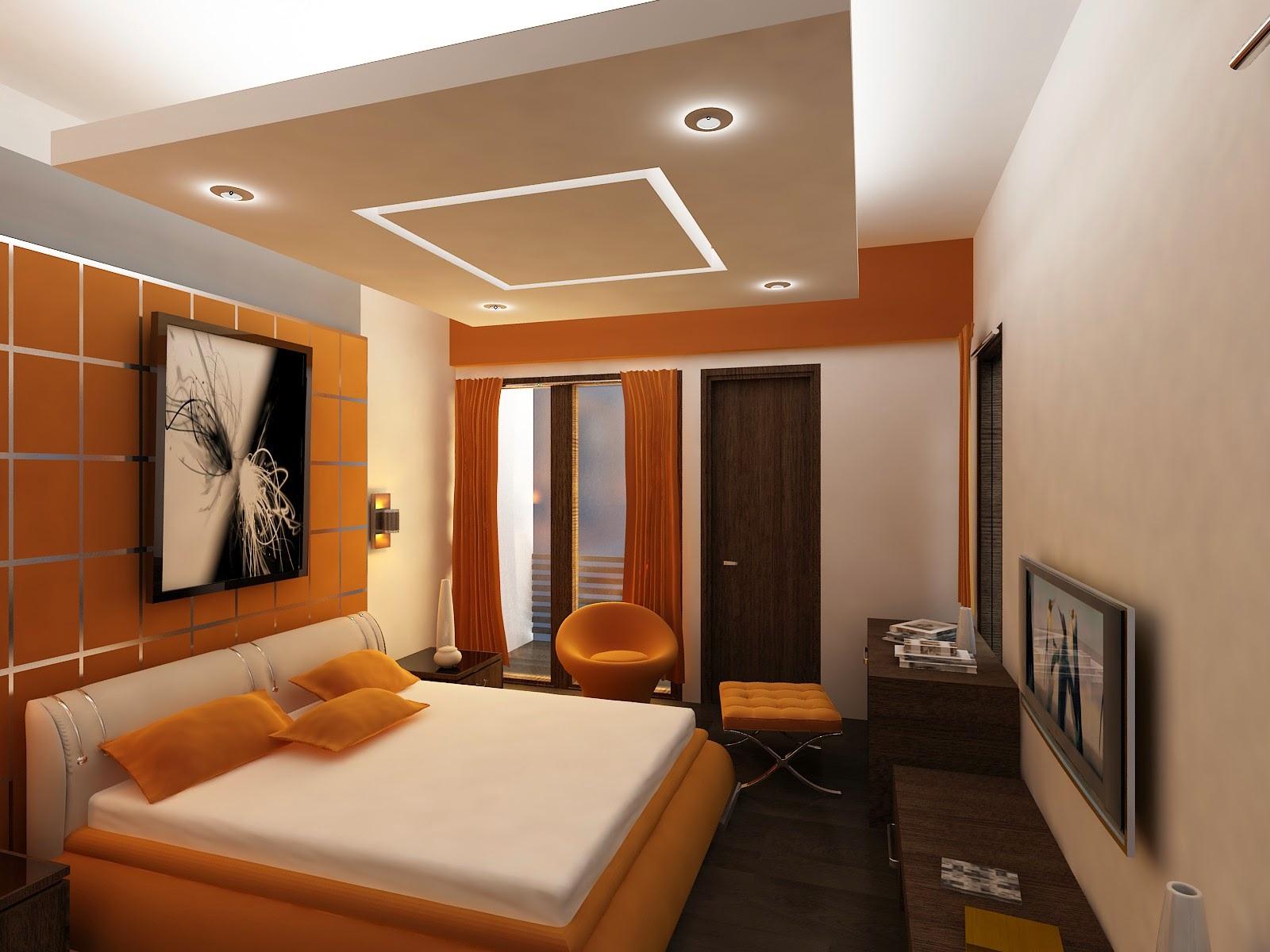 Artikel seputar desain rumah minimalis modern interior for Dekorasi kamar pengantin di hotel