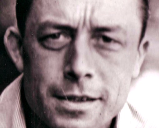 Albert Camus in Luz de Luma, yes party!