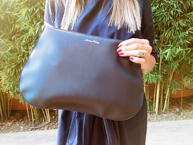 Carmen Hummer, Look, Style, Dress Code, Blue, Mikel Colas, Elena Rial