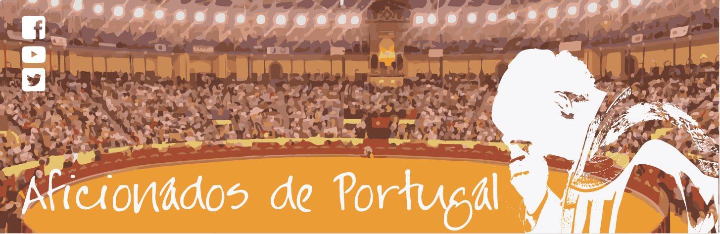 Aficionados de Portugal