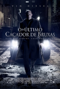 Download O Último Caçador de Bruxas