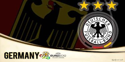 Skuad Resmi Jerman di Piala Eropa 2012