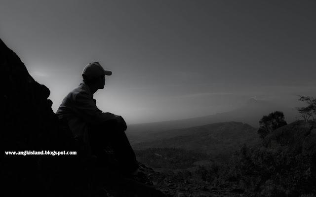 angki di gunung purba