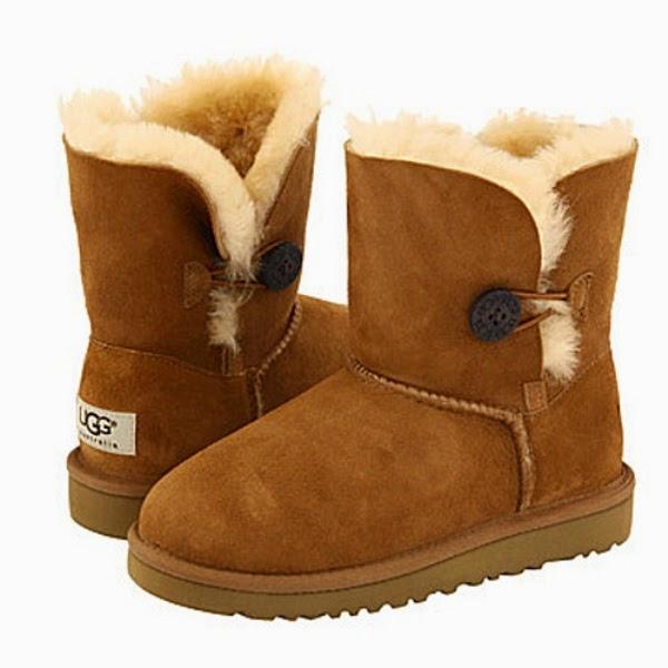 Gambar sepatu boot untuk anak keren terbaru