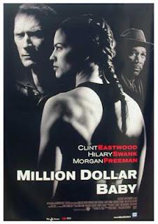 million dollar baby story