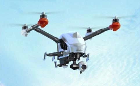 dronă Voyager 3 - disponibilă la gNext