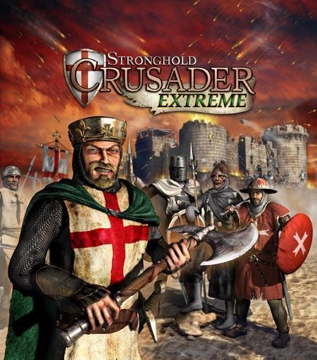 Download Stronghold Crusader HD Full Version