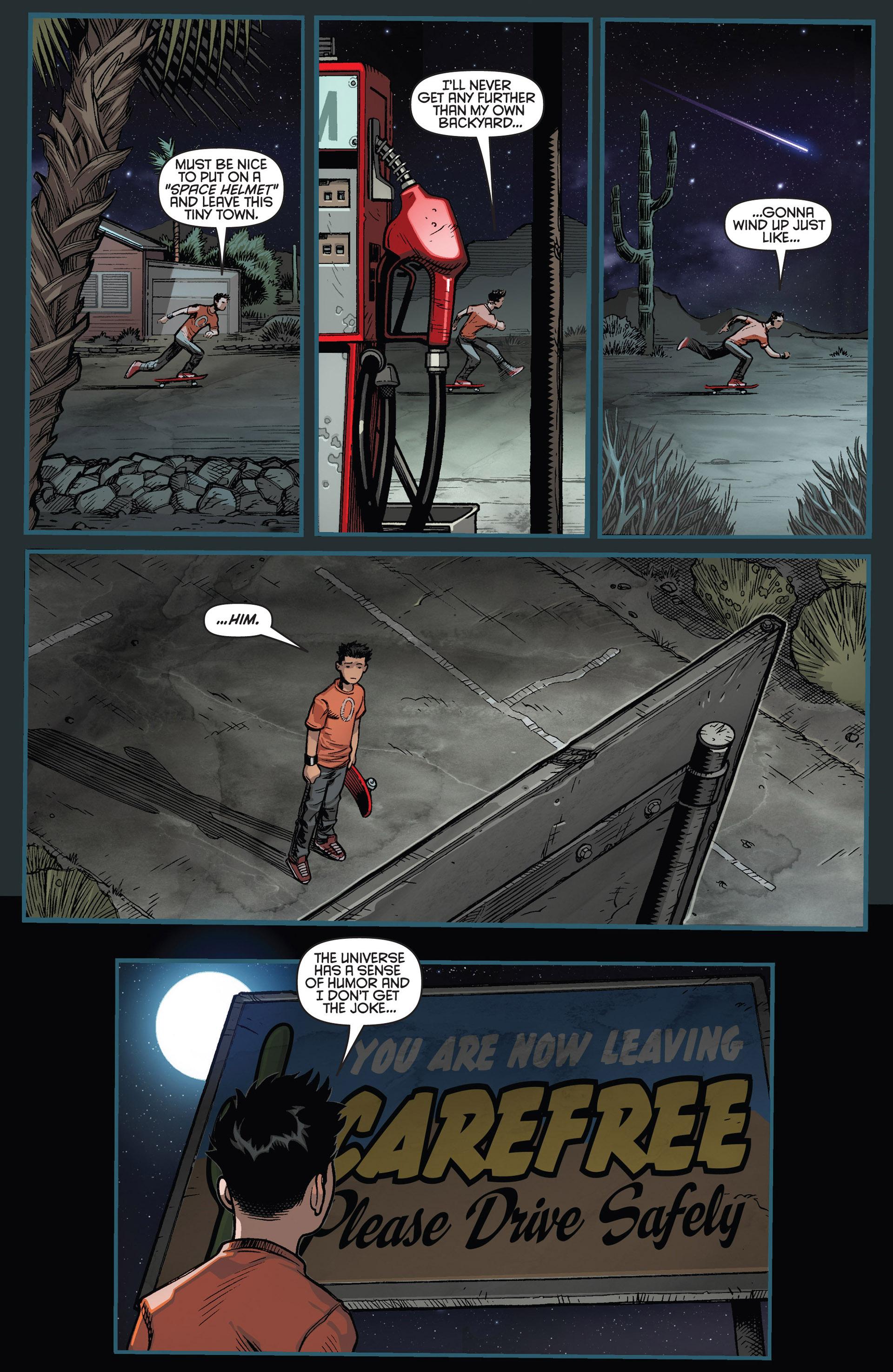 Nova (2013) - Chapter  1 | pic 18