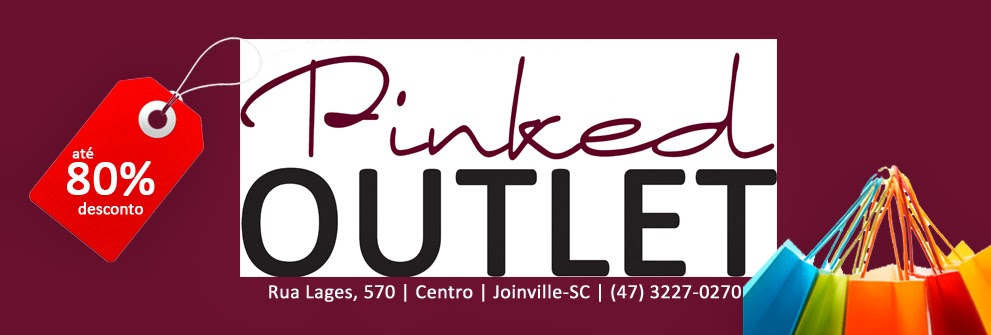 PINKED OUTLET
