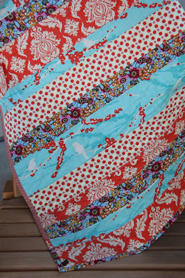 Sew Love Fabrics