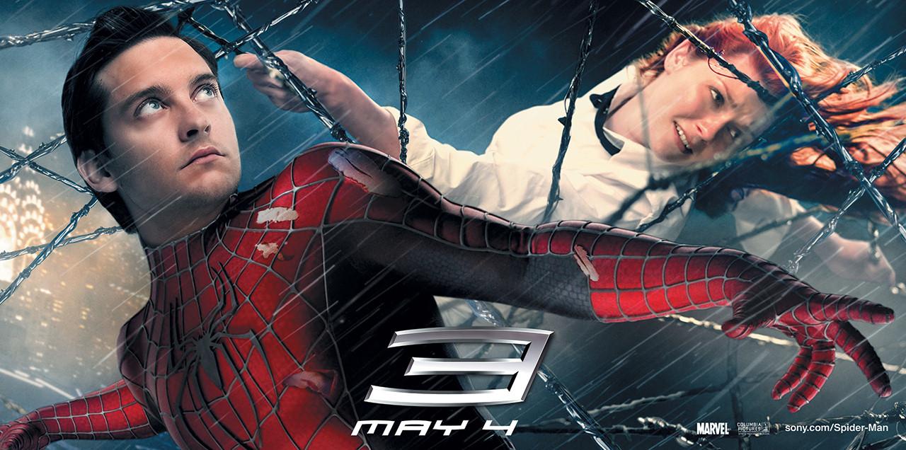 Spider Man 3 Full Movie Watch Online ~ Watch online Movie