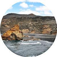 Playas-calas-Canarias