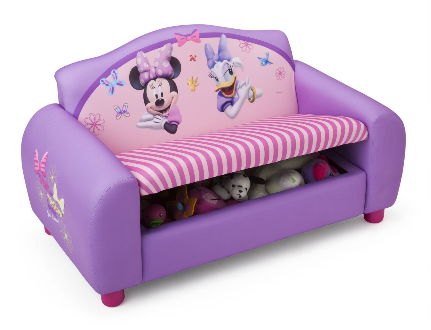 Minnie Mouse Bedroom Furniture Total Fab Minnie Mouse Chairs Fold Out Couches Flip Sofas