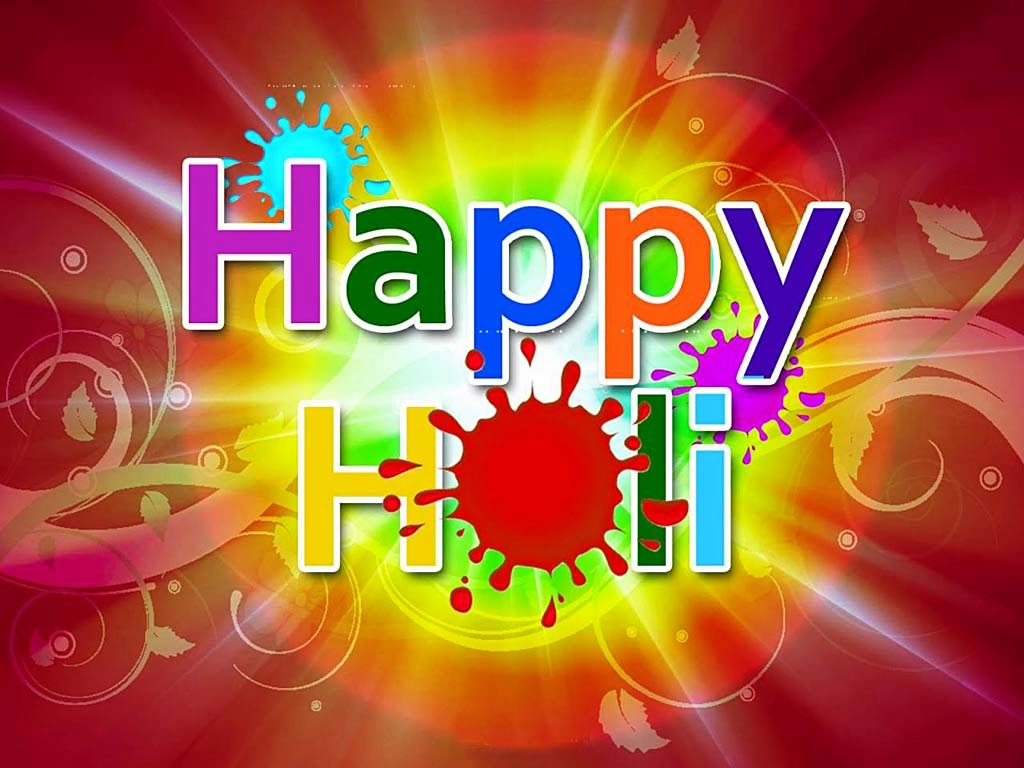 Happy Holi 2015 WhatsApp Free SMS Messages Download for WhatsApp Friends