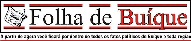 Folha Buíque