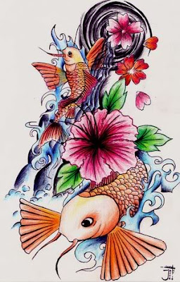 Free Japanese Tattoos Designs