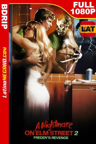 Pesadilla en Elm Street 2: La venganza de Freddy (1985) Latino HD BDRip FULL 1080P ()