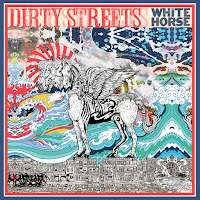 Dirty Streets' White Horse