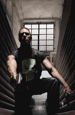 Punisher: War Zone 2008 Film Review - 3