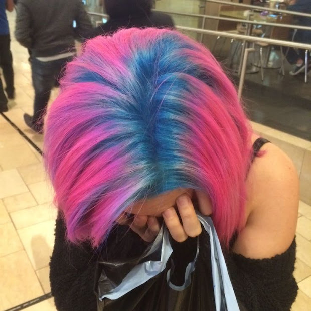 rainbow roots and video