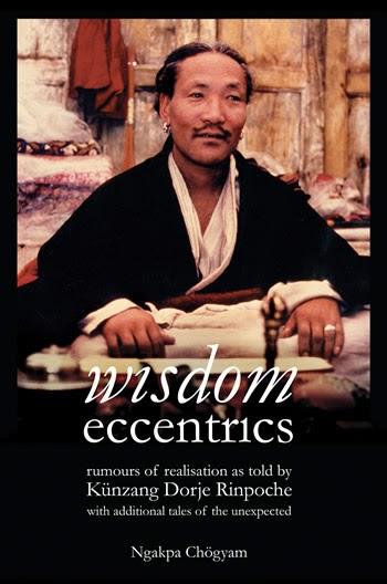 Wisdom Eccentrics