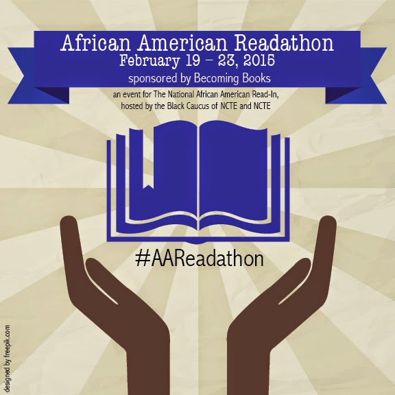 African American Read-a-thon