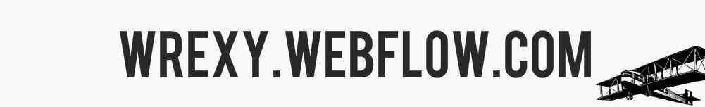 http://wrexy.webflow.com/