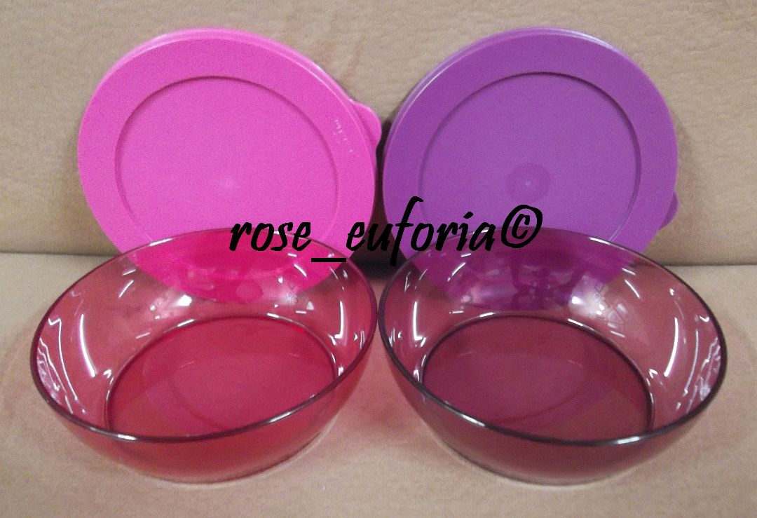 Harga Tupperware Gift Home Appliances Kitchenware On Carousell Otomobil Head Lamp Kanan Su Ty 20 A029 01 6b Toyota Land Cruiser Vx 100 1998 2004 Kristal Rose Euforia My Collection 1 Unit Purple And Pink
