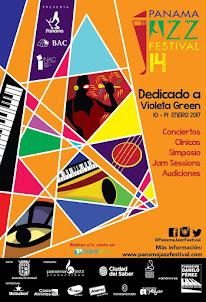 Panama Jazz Festival 14